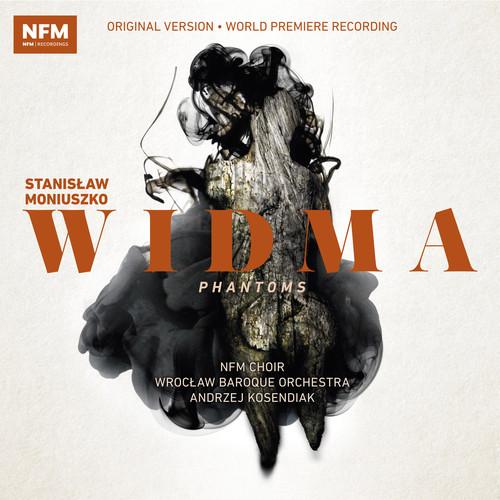 Widma /  Phantoms