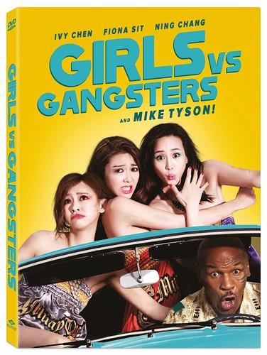 Girls VS Gangsters (aka Girls 2)