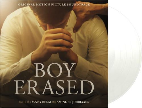 Boy Erased (Original Motion Picture Soundtrack)