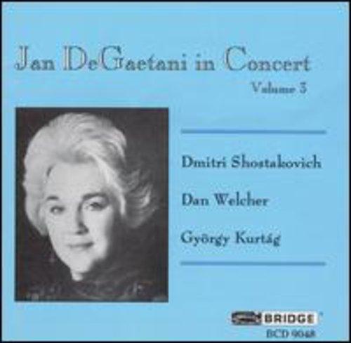 Degaetani in Concert 3