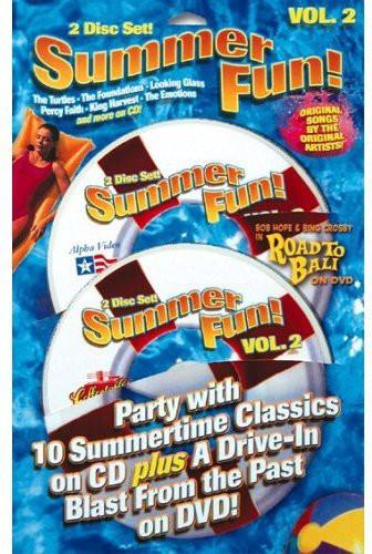 Summer Fun 2 /  Various