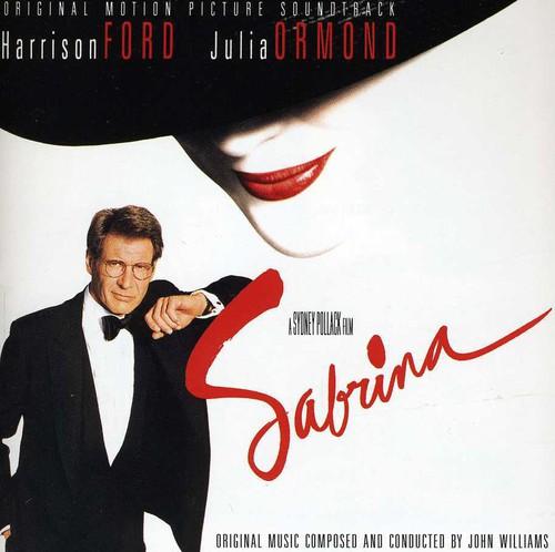 Sabrina (Original Soundtrack)