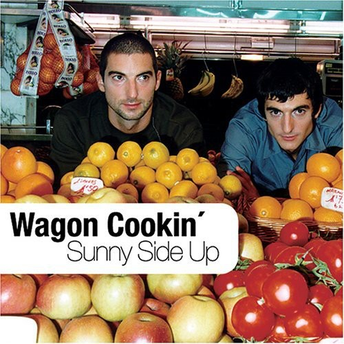 Sunny Side Up [Import]