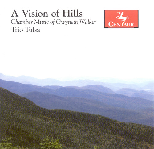 Vision of Hills