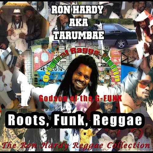 Roots Funk Reggae