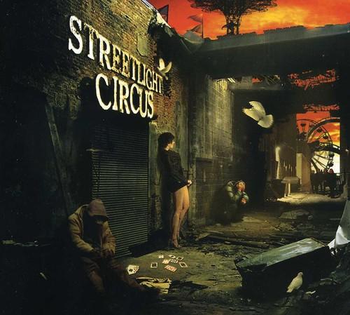 Streetlight Circus