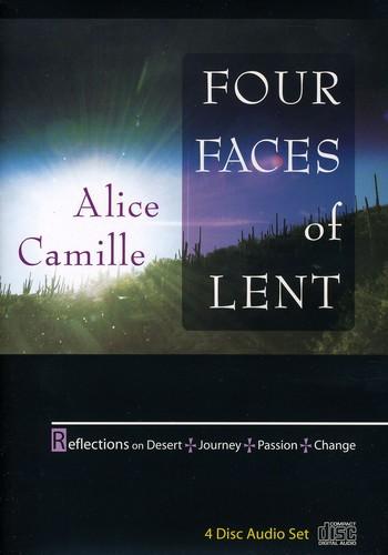 Four Faces of Lent
