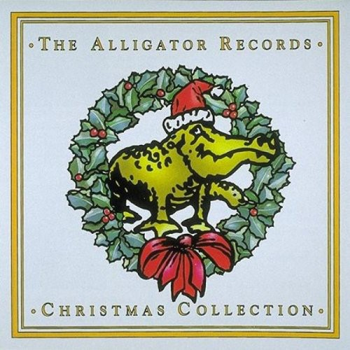 Alligator Christmas Collection