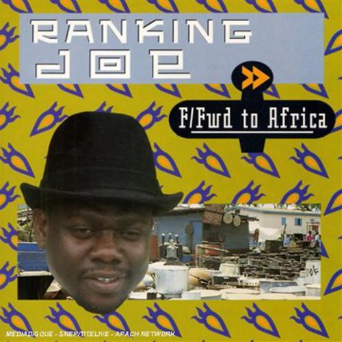 Forward Into Africa