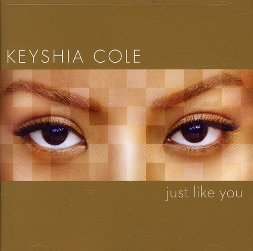 Keyshia Cole-Just Like You