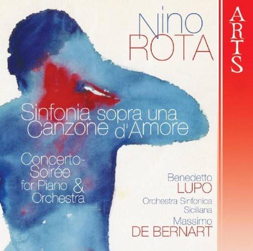 Concerto-Soiree for Piano & Orchestra