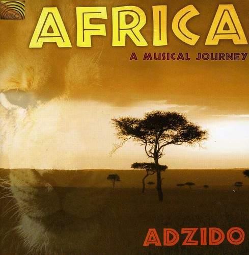 Africa: A Musical Journey