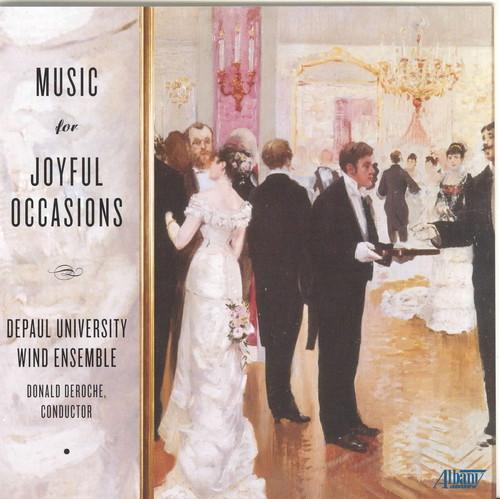 Joyful Occassions