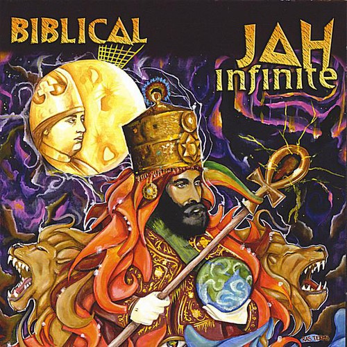 Jah Infinite