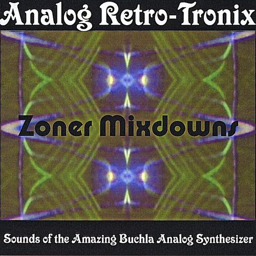 Zoner Mixdowns