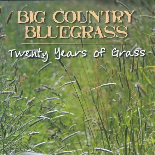 Twenty Years of Grass