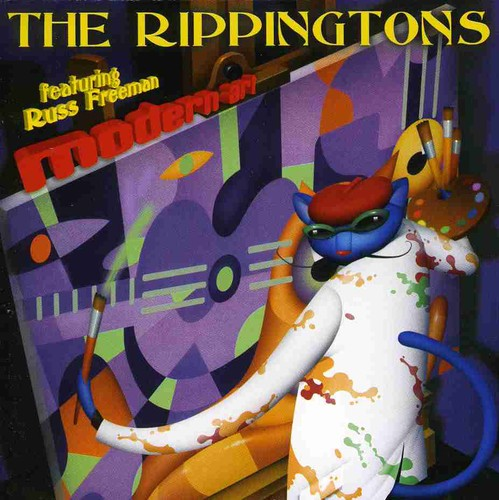 The Rippingtons-Modern Art
