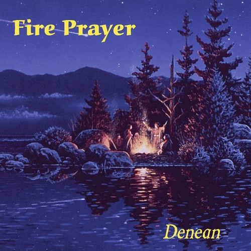 Fire Prayer