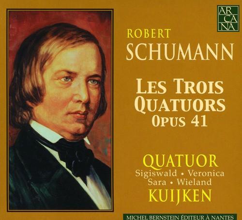 Four Quartets Op 41