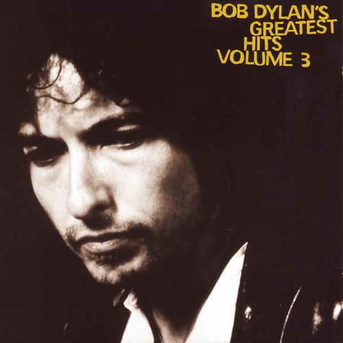 Bob Dylan-Greatest Hits, Vol. 3