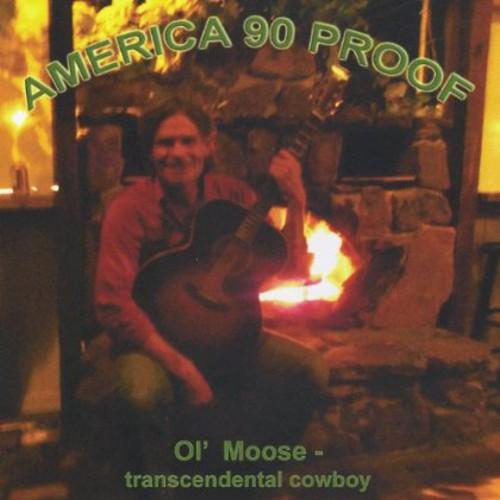 America 90 Proof