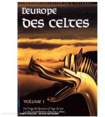 Vol. 1-L'europe Des Celtes [Import]