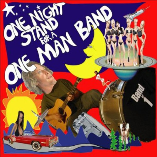 One Night Stand for a One Man Band