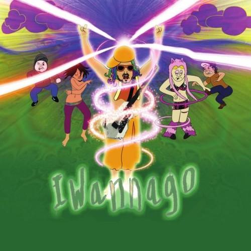 Iwannago