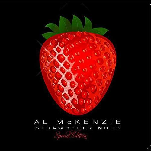 Strawberry Noon