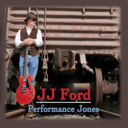 Performance Jones