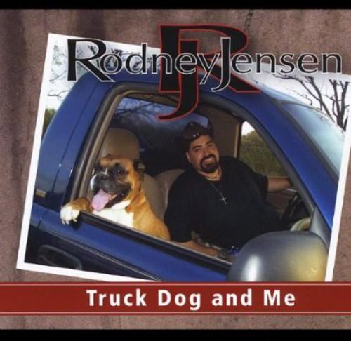 Truck Dog & Me