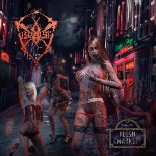 Flesh Market [Import]