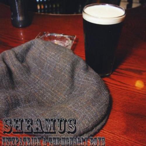 Sheamus Fitzpatrick & the McNally Boys