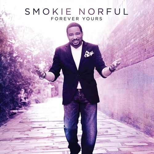 Smokie Norful-Forever Yours