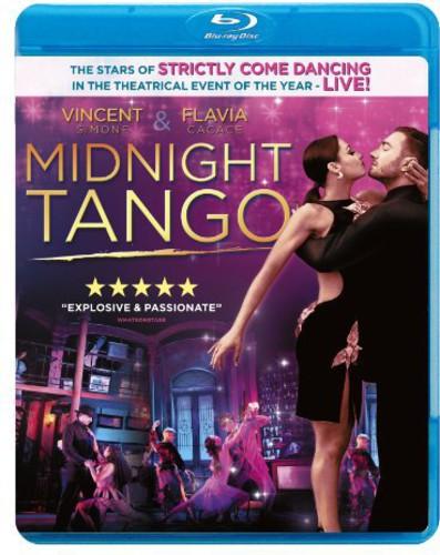 Midnight Tango [Import]