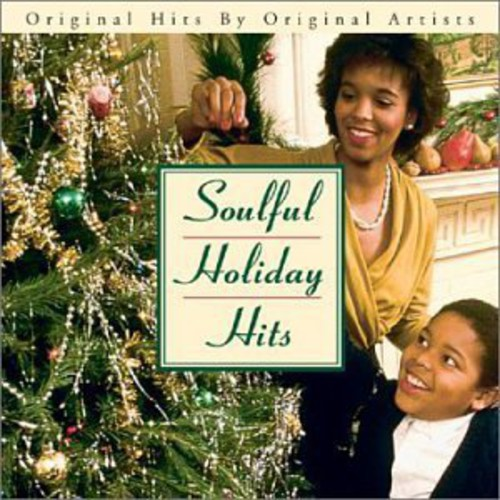 Soulful Holidays Hits