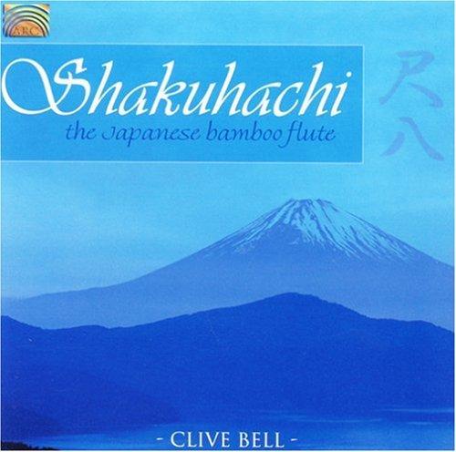 Shakuhachi: The Japanese Bamboo Flute