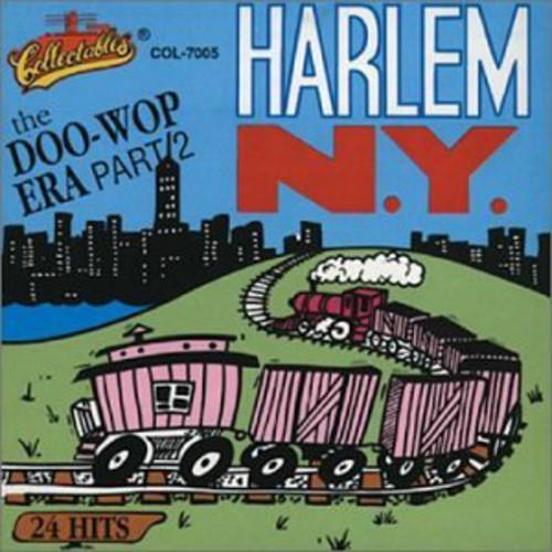 Harlem: The Doo Wop Era, Vol.2