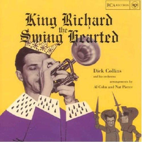 King Richard Swing Hearted