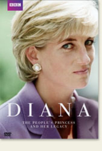 Diana: The People's Princess and Her Legacy