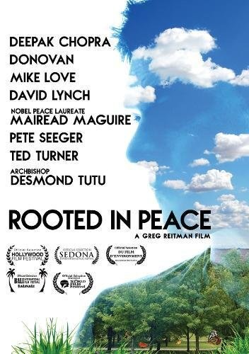 Rooted In Peace (original Soundtrack)