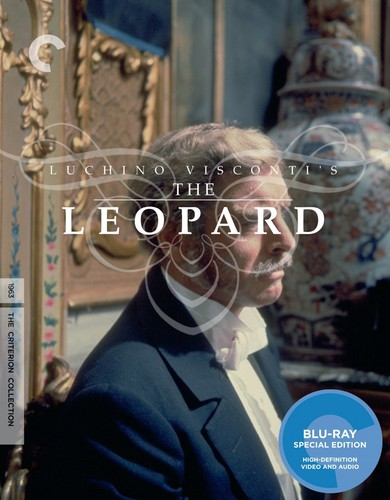 The Leopard (Criterion Collection)