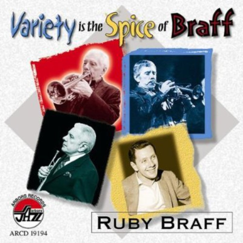 Variety Is the Spice of Braff