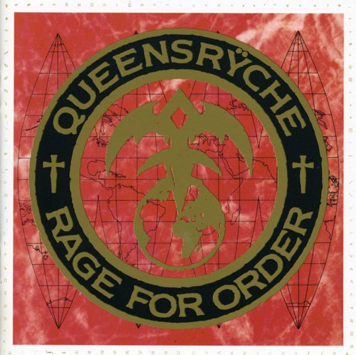 Queensrÿche-Rage for Order