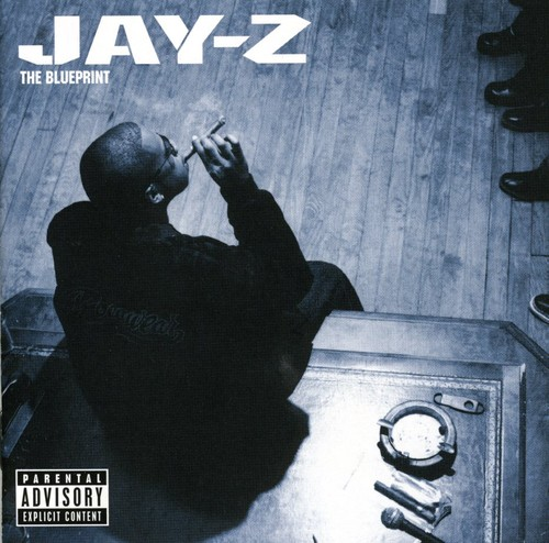 Jay-Z-The Blueprint