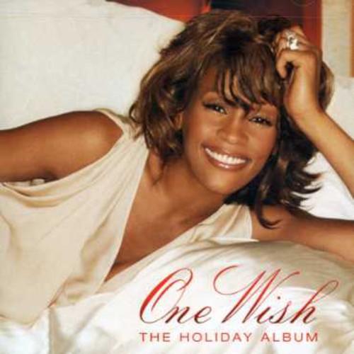 Whitney Houston-One Wish (The Holiday Album)