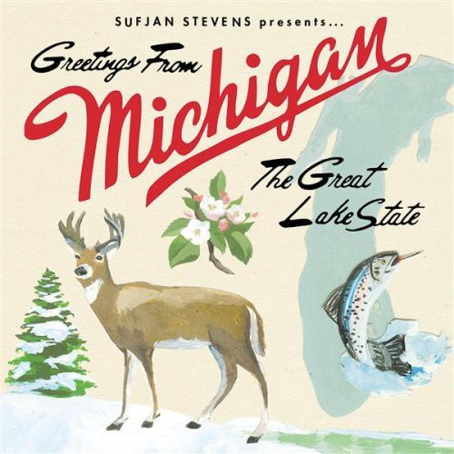 Greetings from Michigan the Great Lake State