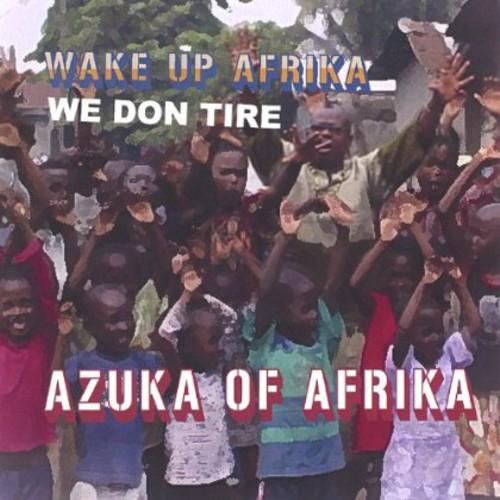 Wake Up Afrika