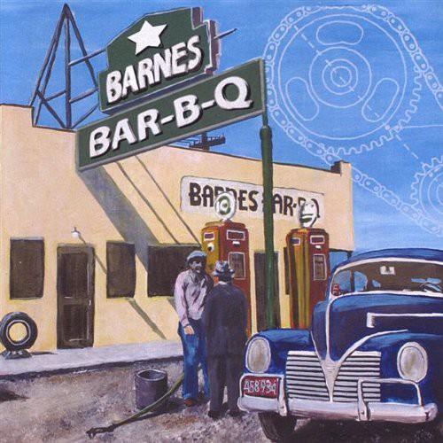 Barnes Bar-B-Q