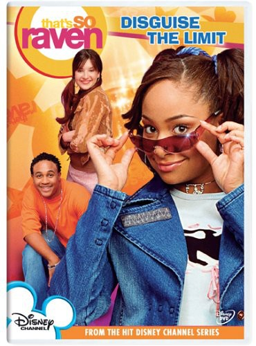 That's So Raven: Disguise the Limit